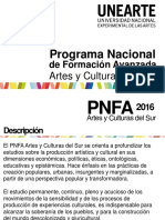 Pnfa Sintesis_artes y Culturas Del Sur-unearte 2