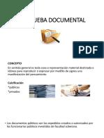 LA PRUEBA DOCUMENTAL efrain.pdf