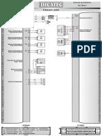 Diagrama ABS Captiva contato@dicatec.com.br