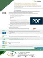 Pasos Devolución Del IVA e INC a Diplomáticos, Organismos Internacionales y Misiones Diplomáticas y Consulares