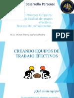 20181-11 Facilitación Procesos Grupales
