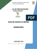 GUIA RAPIDA DE ENDOSCOPIA Hospital ISSTECH .pdf