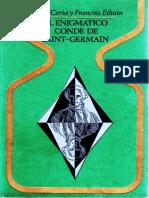 Pierre Ceria & Francois Ethuin - El Enigmatico Conde de Saint Germain
