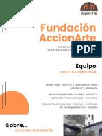 Fundación accionarte