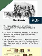 2-The Stuarts+policial-economic-social-situation (1)