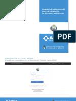 Manual de Instrucciones Para La Obtencion de Estampillas Digitales 0