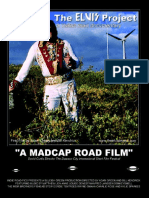 "Elvis ""A Madcap Road Film"""