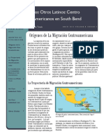 Migracion Latina Hacia Eeuu