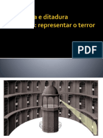 Literatura e Ditadura Brasileira