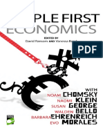 People-First Economics - Clean Jobs, Justice Climate - N Klein, W Bello, S George, D Ransom (2009)
