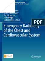 (Medical Radiology) Mariano Scaglione, Ulrich Linsenmaier, Gerd Schueller, Ferco Berger, Stefan Wirth (Eds.) - Emergency Radiology of the Chest and Cardiovascular System-Springer International Publish