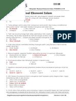 Kumpulan Soal Ekonomi Islam