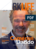 WorkLife eMagazine April 2019 Issue