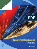 Pyrotechnics Manual-Edition3 e