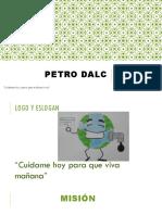 Campaña Petrolera
