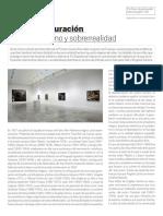 La Nueva Figuración - Museo Reina Sofía.