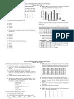 Examen Variables Cuantitativas