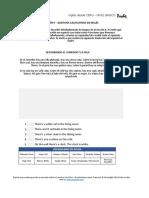 Lección 9 - Adjetivos Calificativos.