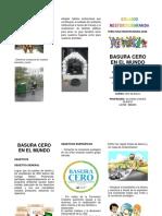 Feria Multidisciplinaria 2016