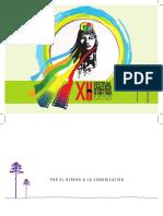 Catalogo Ficwallmapu 2015