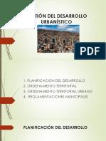 GESTION DEL DESARROLLO URBANISTICO POWER POINT.pptx