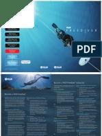 2016 Freediver A4Detailed Brochure en Print