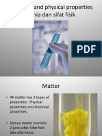 Chemical and Physical Properties Power Point (1)