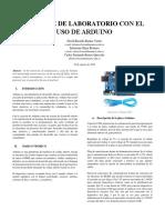Lab1 Arduino