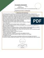 Evaluación  de lenguaje n°1 , Abril.docx