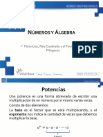 8Basico - Power Point Matematica Clase 01 Semana 01.ppsx