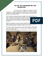 2 DE AGOSTO DE 1810 MASACRE DE LOS PATRIOTAS.docx