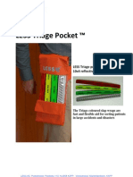 LESS Triage Pocket