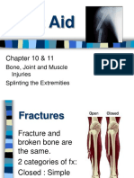 First Aid 10 and 11.ppt