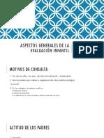 ASPECTOS GENERALES DE LA EVALUACIÓN INFANTIL.pptx