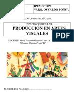 Cuadernillo de Cuarto Año-PRODUCCION 2018 (1)