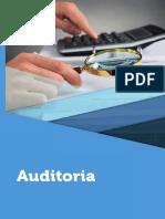 Auditoria Em Saúde