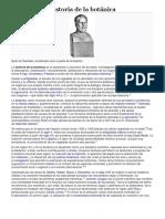 Historia de la botánica.docx