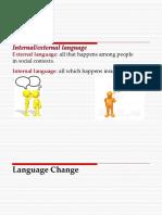 language-change.ppt