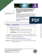 Biogenesis Mitocondrial en T Cells