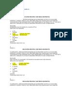 Correccion Examenes Ensamble y Mantenimiento de PC