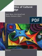 The_Politics_of_Cultural_Knowledge.pdf