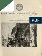 Royal Ontario Mus 00 Roy A