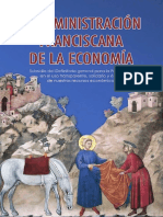 Doc. Franciscanos Economía