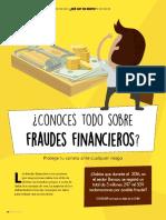 Fraud Es financieros chilenos
