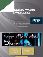 Gangguan Infeksi Ginekologi (2)