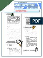 Medidas de Tendencia Central para Cuarto de Secundaria.doc