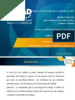 TAREA 2 - CONTEXTO DEL CAMPO DE ACCIÓN.pptx