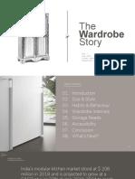 The Wardrobe Story (Part-1)