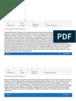 Plagiarism Report of POSH