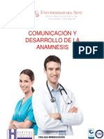 ANAMNESIS FORMATO